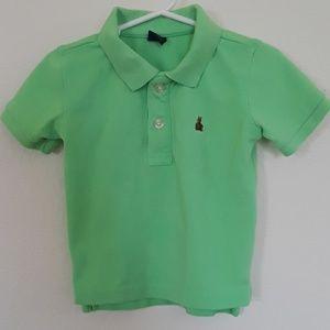 Baby GAP Polo Shirt - 12-18M